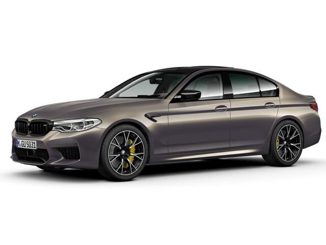 BMW M5 - Limousine Gestiksteuerung Night Vision DAB