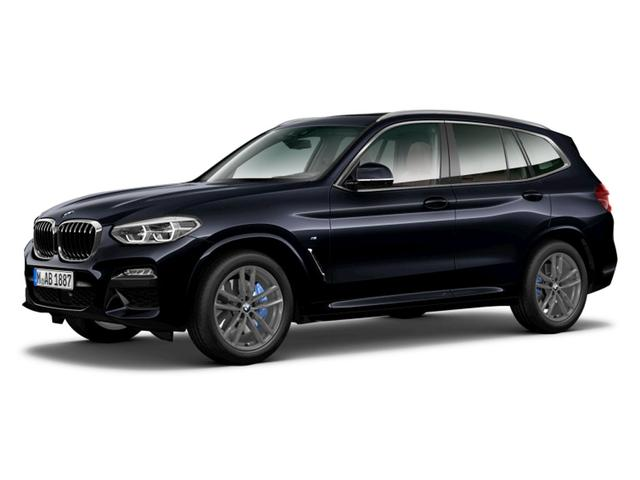 BMW X3 M40d EURO6 M Sportbr. Head-Up HK HiFi DAB Var