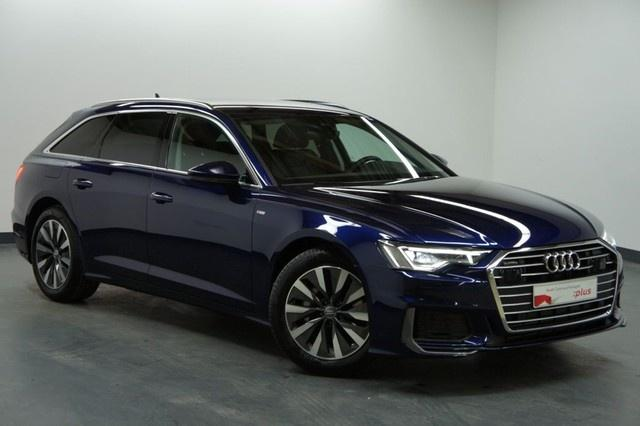 Audi A6 - Avant 45 TDI quattro sport S-Line ACC Matrix