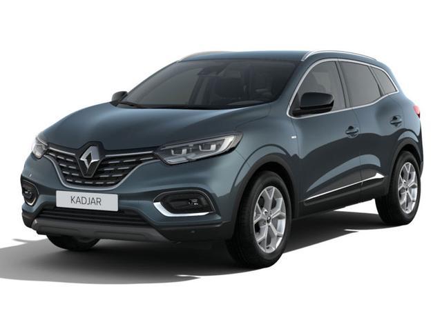 Renault Kadjar - BOSE Edition TCe 140 GPF  LED   Bose Soundsystem   Navigation