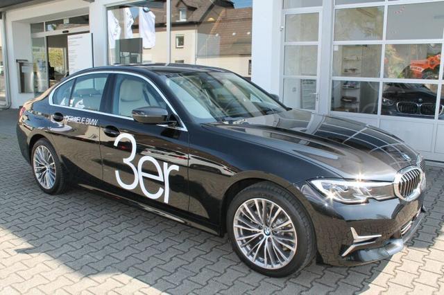 BMW 3er - 320d xDrive Limousine Luxury Line