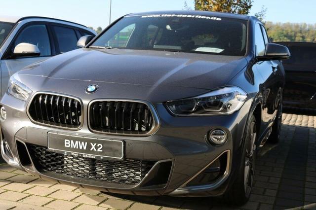 BMW X2 M35i *Lagerverkauf*