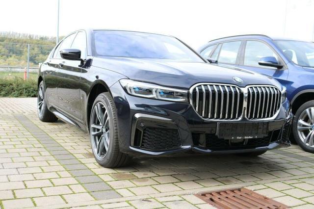 BMW 7er - 730d xDrive M Sportpaket  Lagerverkauf