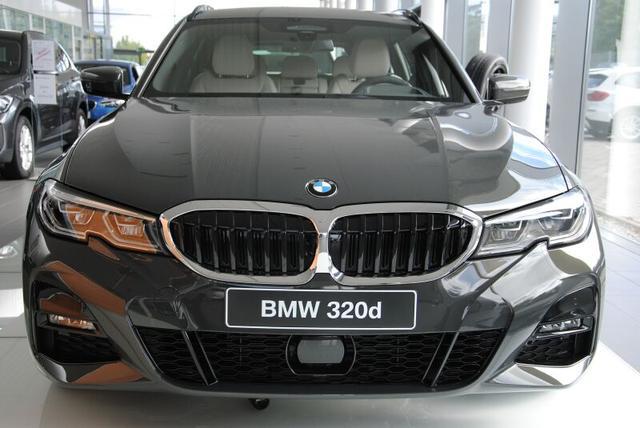 BMW 3er 320d xDrive Touring HEA M Sport