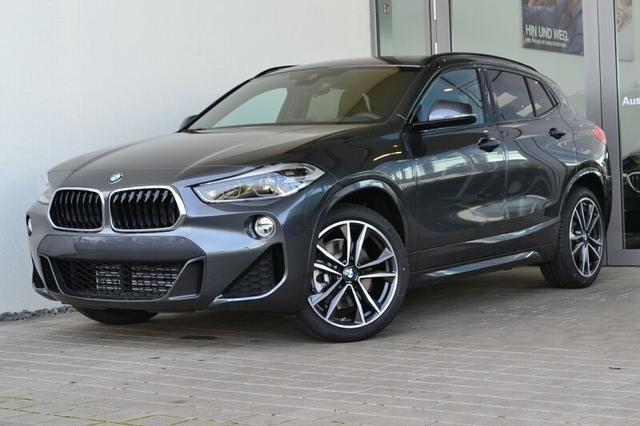 BMW X2 xDrive25d M Sport ***Lagerabverkauf!