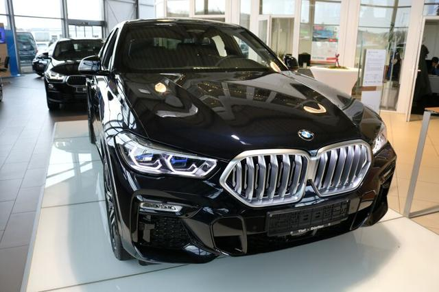 BMW X6 - xDrive40i M Sportpaket  Lagerverkauf