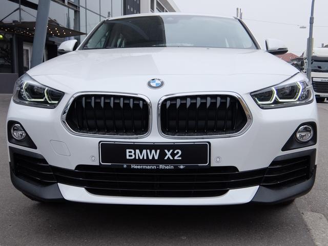 BMW X2 xDrive20d SOFORT VERFÜGBAR
