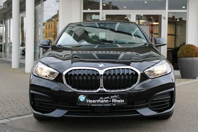 BMW 1er 118d +F40/ADVANTAGE/COMFORTP/PDC+ AKTION 2020