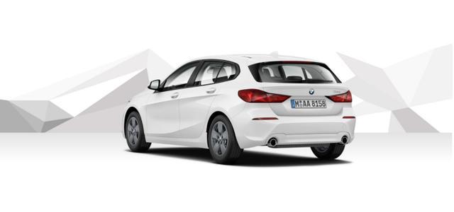 BMW 1er 118d SOFORT VERFÜGBAR