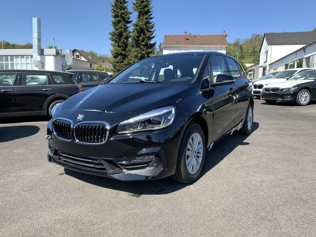 BMW 2er Active Tourer - 220d Sport Line