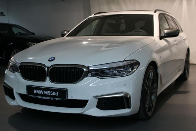 BMW 5er M550d xDrive Touring