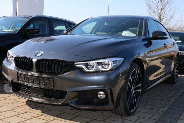 BMW 4er Gran Coupe 440i xDrive Coupé M Sport *Lagerverkauf*