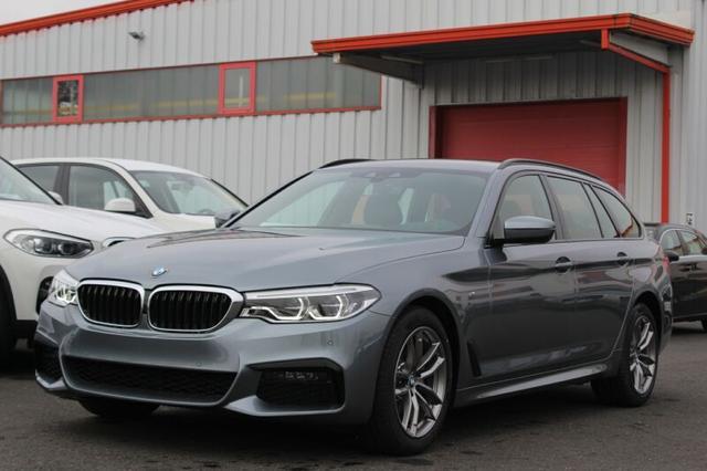 BMW 5er 520d Touring M Sportpaket
