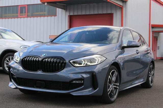 BMW 1er 118d 5-Türer M Sport