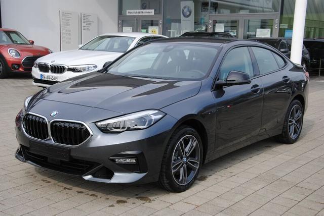 BMW 2er - 218i Gran Coupé HEA Sport Line