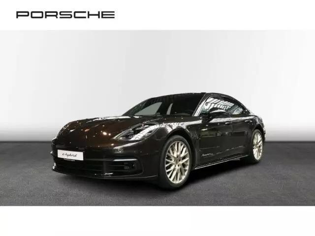 Porsche Panamera - 4 E-Hybrid Edition 10 Jahre Sportabgas