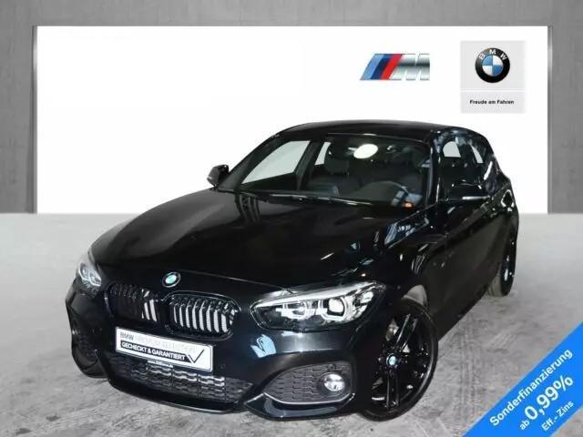 BMW 1er 120d 3-Türer EURO6 M Sport Ed. HK HiFi DAB LED K