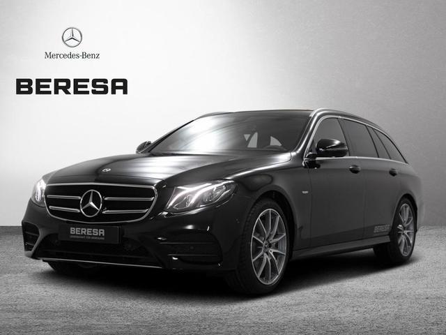 Mercedes-Benz E-Klasse T-Modell E 220 d T AMG Widescreen LED AHK Kamera Navi PDC