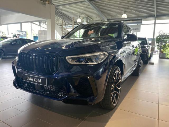 BMW X5 - M Competition VOLLAUSSTATTUNG