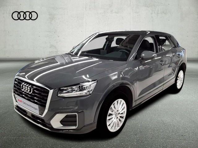 Audi Q2 - 30 TDI design LED Smartphone Interface Klima