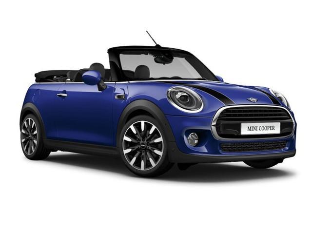Mini Cabrio - One