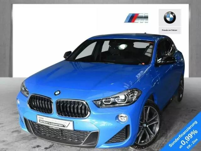 BMW X2 sDrive18i EURO6 Sportpaket Head-Up HK HiFi LE