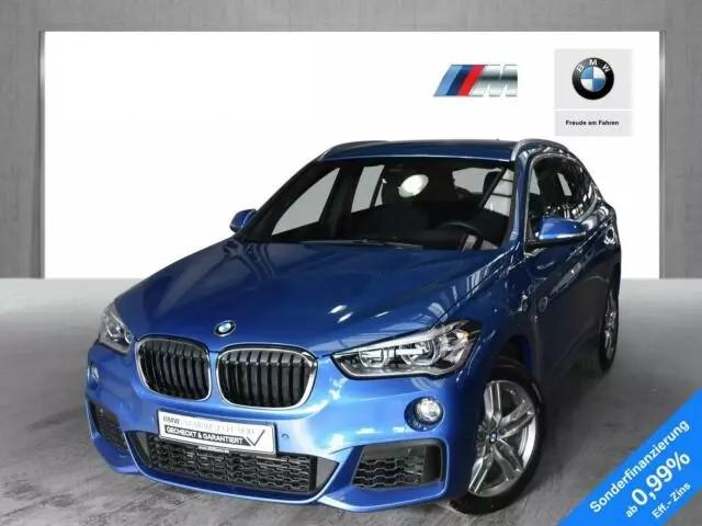 BMW X1 sDrive18i EURO6 Sportpaket Head-Up HiFi DAB D