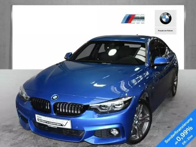 BMW 4er 440i xDrive Gran Coupé EURO6 Sportpaket Head-Up