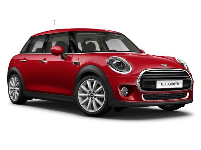 Mini 5-Türer Cooper *SONDERLEASING*