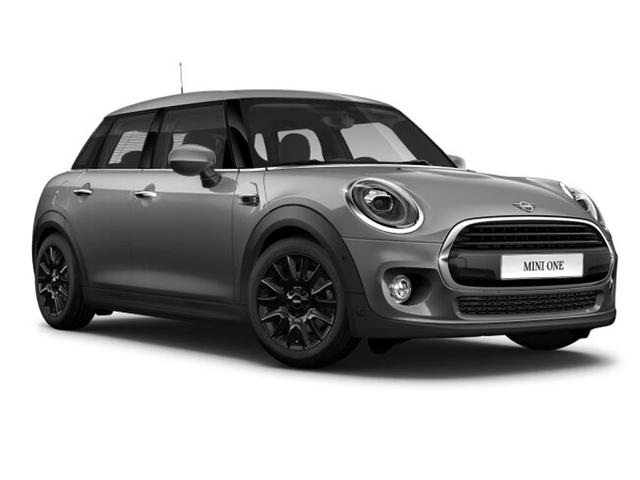Mini 5-Türer - Cooper 5-t. Chili Navi LED CarPlay Sportsitz SH