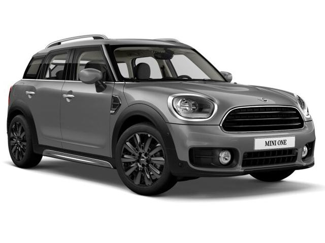 Mini Countryman Cooper SE All4 Chili LED Navi HuD