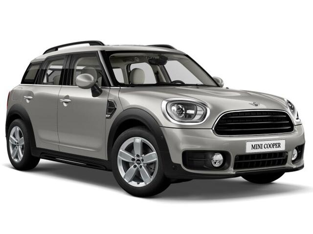 Mini Countryman Cooper S E Chili UPE 46.749,- EUR