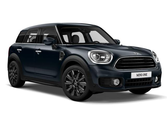 Mini Countryman Cooper SE All4 Chili HuD LED Navi