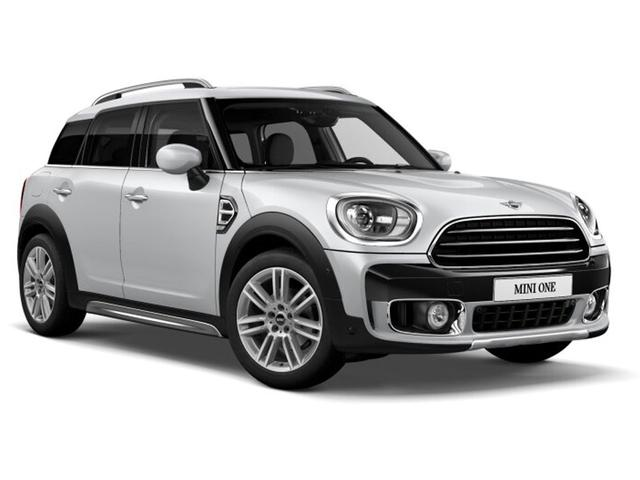 Mini Countryman - Cooper D ALL4