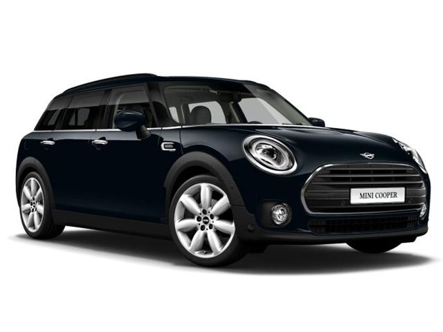 Mini Clubman - John Cooper Works ALL4 EURO6 Chili Head-
