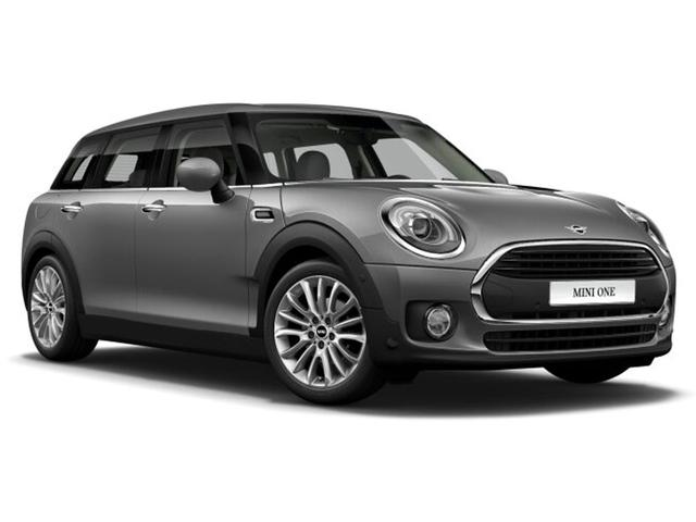 Mini Clubman Cooper SD ALL4 Chili Head-Up HK HiFi EURO 6