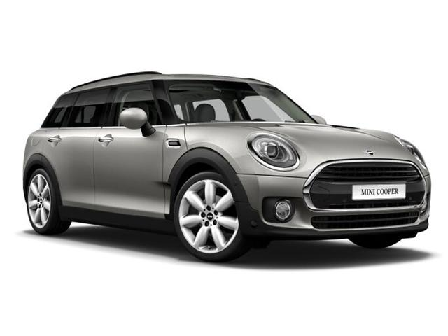 Mini Clubman - Cooper SD ALL4 Chili LED Navi RTTI Shz