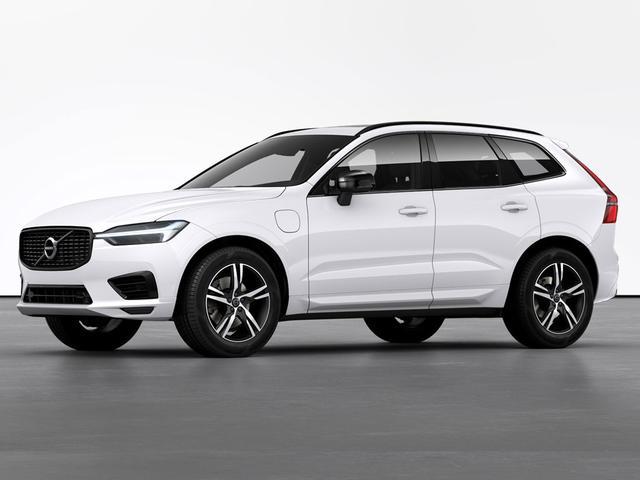 Volvo XC60 - Recharge R-DESIGN T8 AWD Hybrid inkl. Wartung & Verschleiß