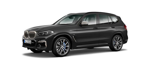 BMW X3 - M40dA