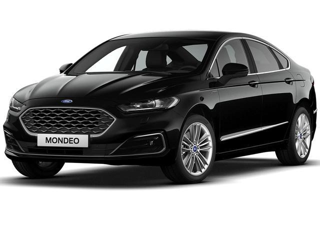 Ford Mondeo - 2.0 Ti-VCT Hybrid VIGNALE Navigation Einparkhilfe
