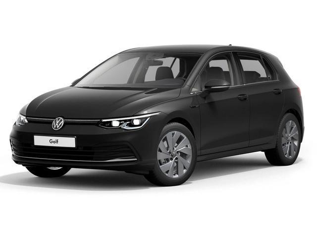 Volkswagen Golf - 8 Style 1.5 l TSI (130 PS) LED Einparkhilfe ACC