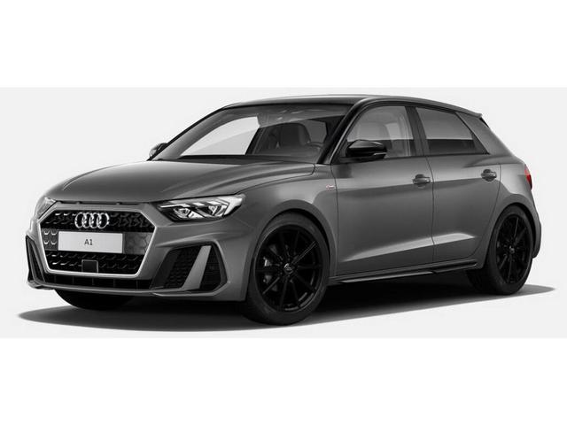 Audi A1 - Sportback 35 TFSI S line Verfügbar Mai 2020