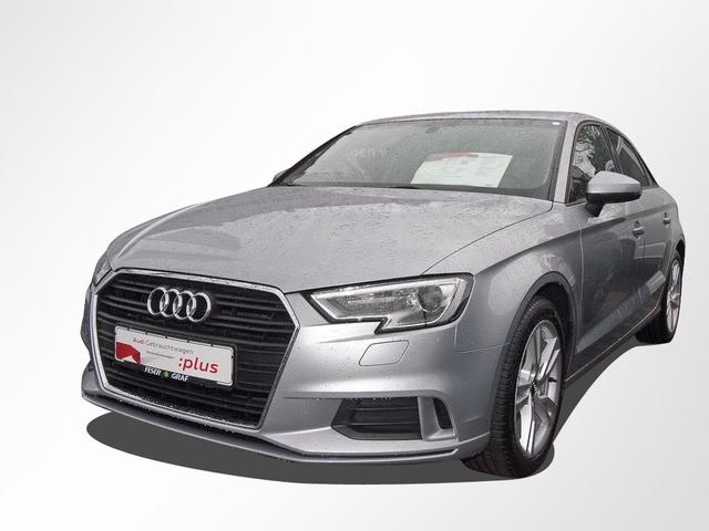 Audi A3 - Lim. Sport 1.6 TDI Navi/17`/Sitzh./Xenon/DAB