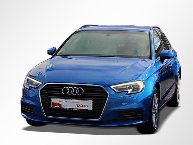 Audi A3 - SB 30TDI leasen ohne Anzahlung nur 235,-€