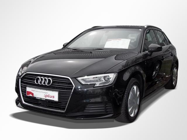 Audi A3 - Sportback 1.0 TFSI S-tronic Navi/Xenon/Tempom