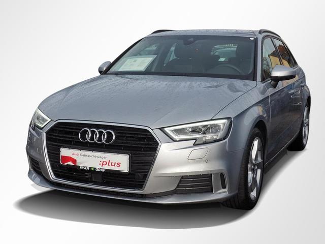 Audi A3 - Sportback Sport 35 TFSI S tronic ACC LED NAVI