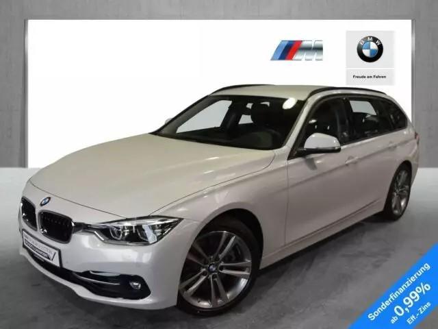 BMW 3er 330d Touring Sport Line EURO6 Head-Up HiFi LED N