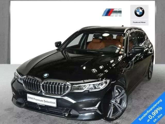 BMW 3er 330i xDrive Touring EURO6 Luxury Line Gestiksteu