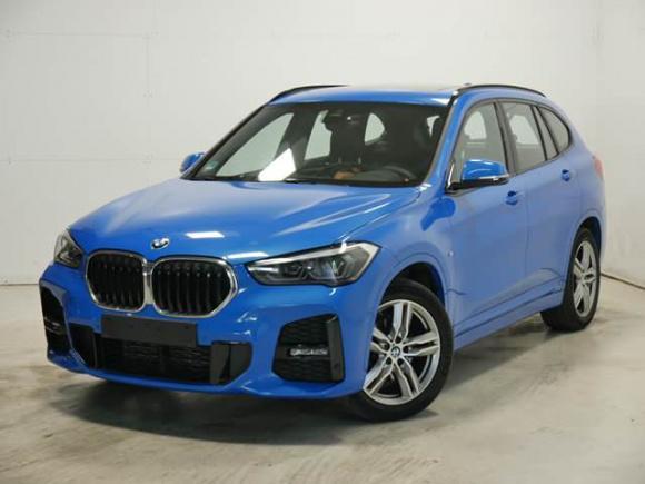 BMW X1 - xDrive18d M Sport Navi LED AHK Panorama RTTI