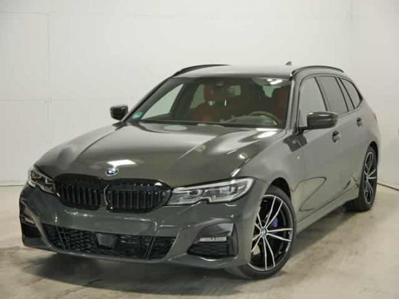 BMW 3er - 320dA xDrive Tour. M Sportpaket HUD.AHK.Keyl.